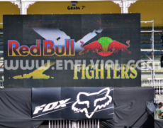 RED BULL X-FIGHTERS, Las Ventas. 15 de julio de 2011