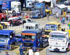 Gran Premio de Europa de Camiones, 2 de octubre de 2011