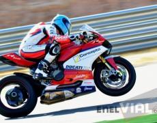 STK-KTM Junior Cup Motorland 2012, 1 de julio de 2012