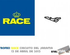 Trofeo RACE. 13 de abril de 2013