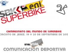 WSBK Jerez 2015